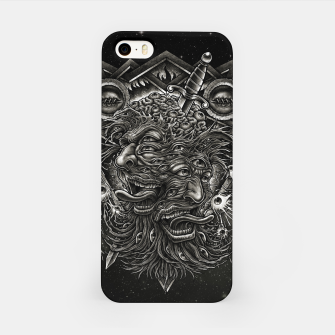 Thumbnail image of Winya No. 143 iPhone Case, Live Heroes