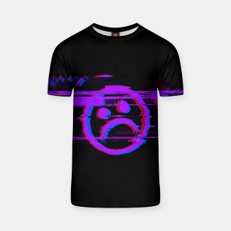SDBY_purple T-shirt thumbnail image