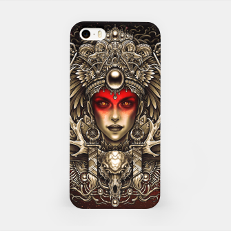 Thumbnail image of Winya No. 145 iPhone Case, Live Heroes