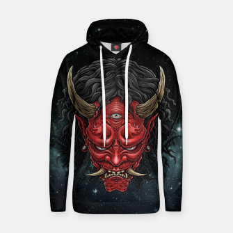 Thumbnail image of Winya No. 146 Cotton hoodie, Live Heroes