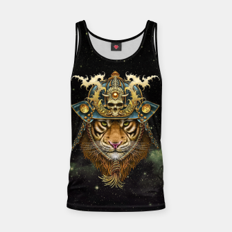 Thumbnail image of Winya No. 147 Tank Top, Live Heroes