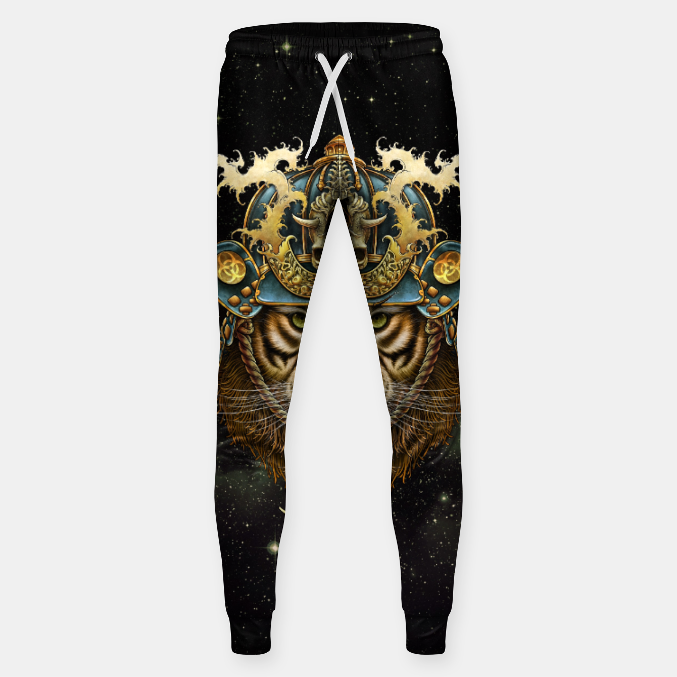Image of Winya No. 147 Cotton sweatpants - Live Heroes