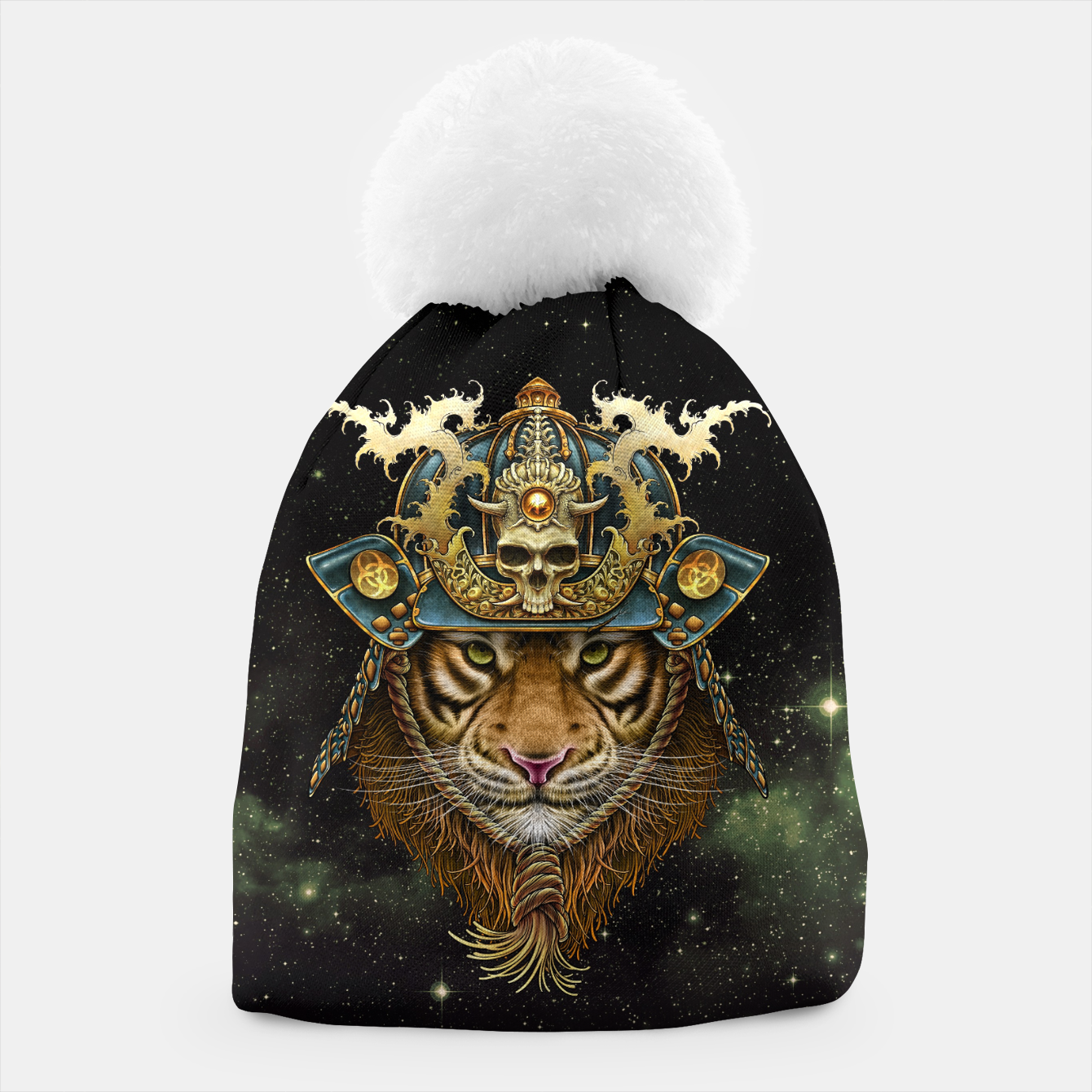 Image of Winya No. 147 Beanie - Live Heroes
