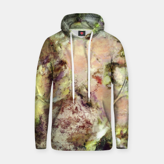 Thumbnail image of Sugar coated Cotton hoodie, Live Heroes