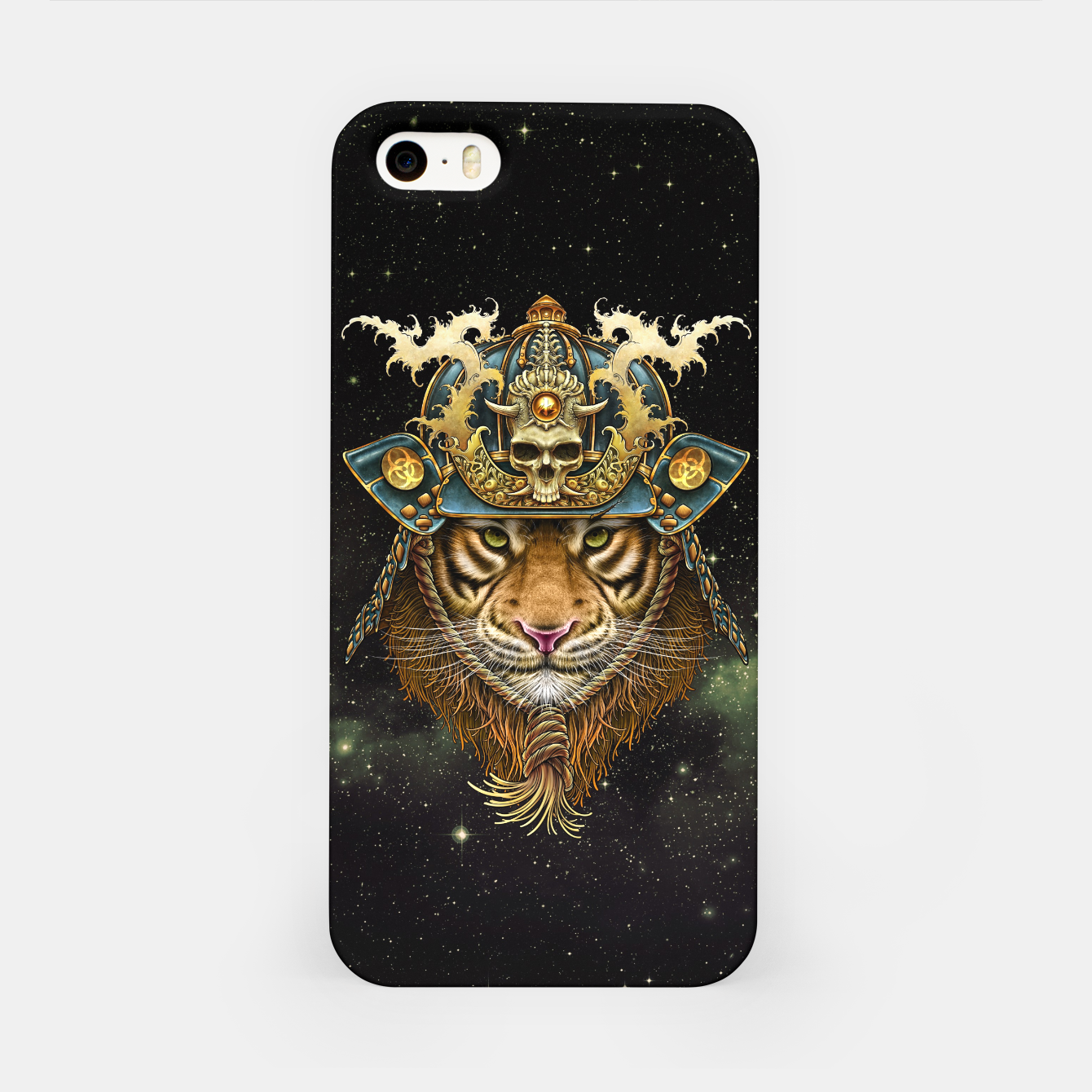 Image of Winya No. 147 iPhone Case - Live Heroes