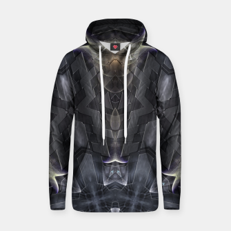 Thumbnail image of HAW Mech Tech-M6PM4PM3PM4P Cotton hoodie, Live Heroes