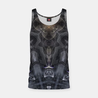 Thumbnail image of HAW Mech Tech-M6PM4PM3PM4P Tank Top, Live Heroes