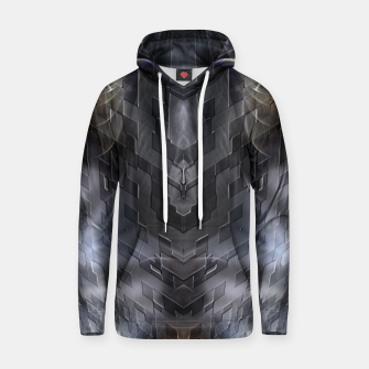 Thumbnail image of HAW Mech Tech-M6PM4P Cotton hoodie, Live Heroes