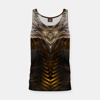Thumbnail image of ESM2PM3PDF Mech Tech Tank Top, Live Heroes