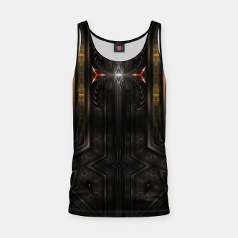 Thumbnail image of WPO M3PM2M8P Mech Tech Tank Top, Live Heroes