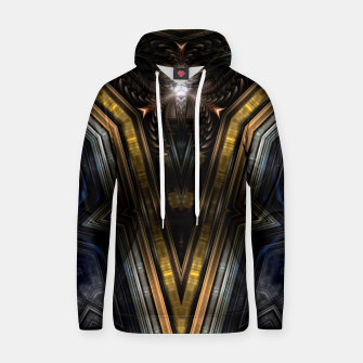 Thumbnail image of Star Diamond M3M2M8M3 Cotton hoodie, Live Heroes