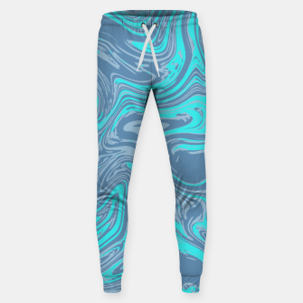 Thumbnail image of Once More Unto The Beach Cotton sweatpants, Live Heroes