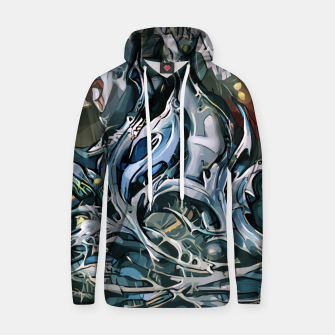 Thumbnail image of Z-Rok Cotton hoodie, Live Heroes