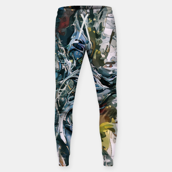 Z-Rok Cotton sweatpants thumbnail image