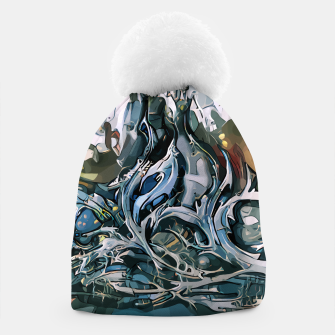 Thumbnail image of Z-Rok Beanie, Live Heroes