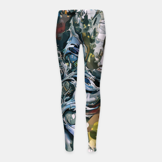 Z-Rok Girl's leggings thumbnail image