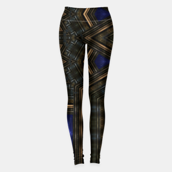 Cathedral Passage Leggings