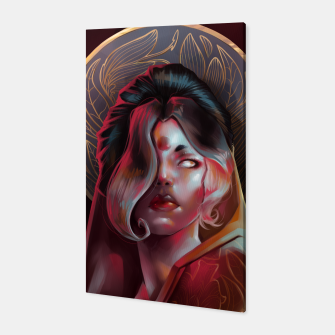 Thumbnail image of Portrait Canvas, Live Heroes