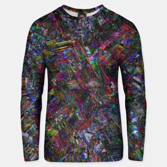 Thumbnail image of Visions Cotton sweater, Live Heroes