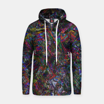 Thumbnail image of Visions Cotton hoodie, Live Heroes