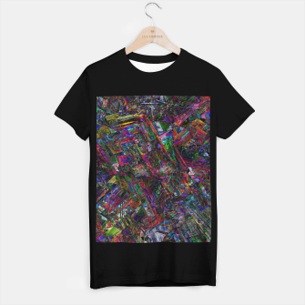 Thumbnail image of Visions T-shirt regular, Live Heroes