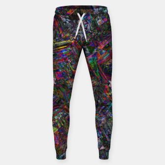 Thumbnail image of Visions Cotton sweatpants, Live Heroes
