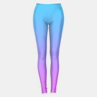Thumbnail image of vapor/rei Leggings, Live Heroes
