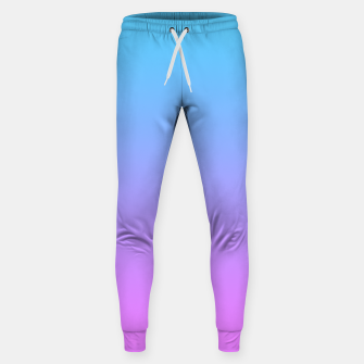 Thumbnail image of vapor/rei Cotton sweatpants, Live Heroes