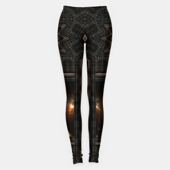Doorway To Eternity Leggings thumbnail image