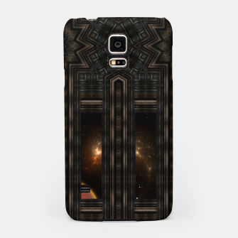 Doorway To Eternity Samsung Case thumbnail image