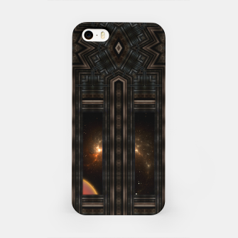 Doorway To Eternity iPhone Case thumbnail image