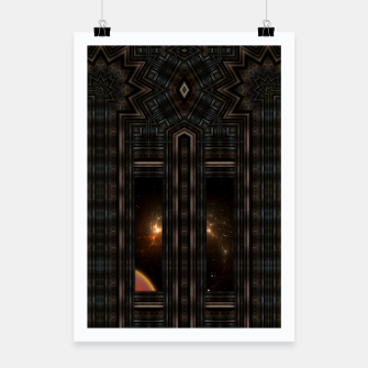 Doorway To Eternity Poster thumbnail image