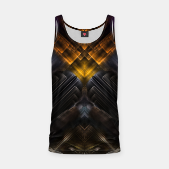 Thumbnail image of DiFlux HP	 Tank Top, Live Heroes