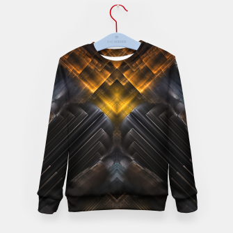 Thumbnail image of DiFlux HP Kid's sweater, Live Heroes