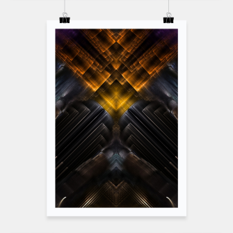 Thumbnail image of DiFlux HP Poster, Live Heroes