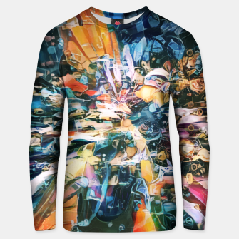 Thumbnail image of Shalliac Cotton sweater, Live Heroes
