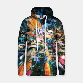 Thumbnail image of Shalliac Cotton hoodie, Live Heroes