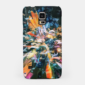 Thumbnail image of Shalliac Samsung Case, Live Heroes