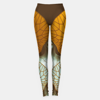 Thumbnail image of Transformation II Leggings, Live Heroes