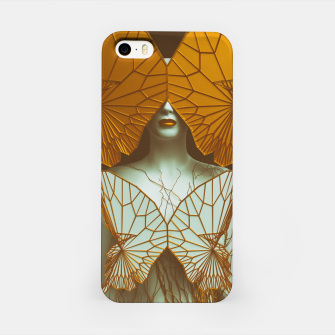 Thumbnail image of Transformation II iPhone Case, Live Heroes