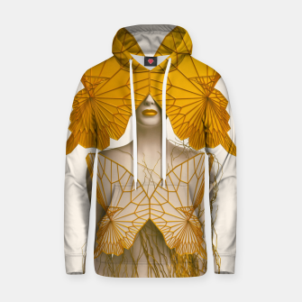 Thumbnail image of Transformation I Cotton hoodie, Live Heroes