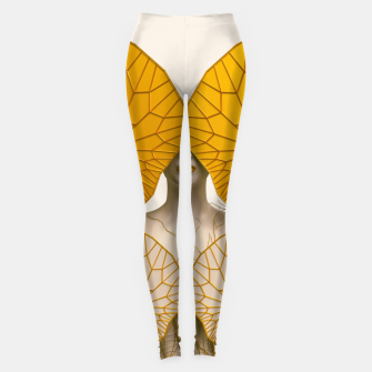 Thumbnail image of Transformation I Leggings, Live Heroes