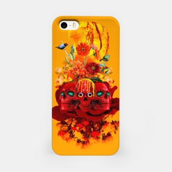 Thumbnail image of Eagle iPhone Case, Live Heroes