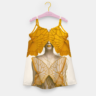 Thumbnail image of Transformation I Girl's dress, Live Heroes