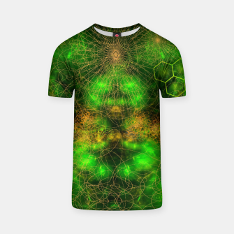 Citrus Enlightenment T-shirt Bild der Miniatur