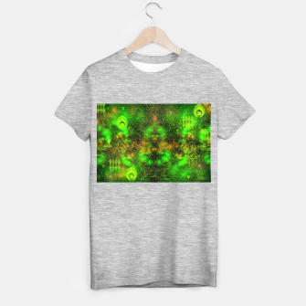 Miniatur Citrus Enlightenment T-shirt regular, Live Heroes