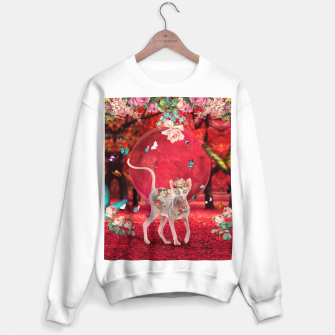Thumbnail image of Moonlight Sphynx Sweater regular, Live Heroes