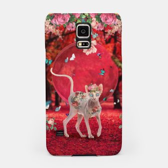 Thumbnail image of Moonlight Sphynx Samsung Case, Live Heroes