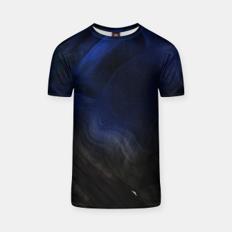 Thumbnail image of Space Cluster T-shirt, Live Heroes