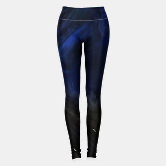 Space Cluster Leggings